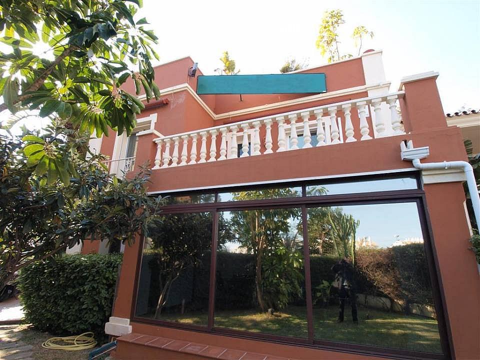 Otros - Casa adosada en alquiler en Marbella - 277687228