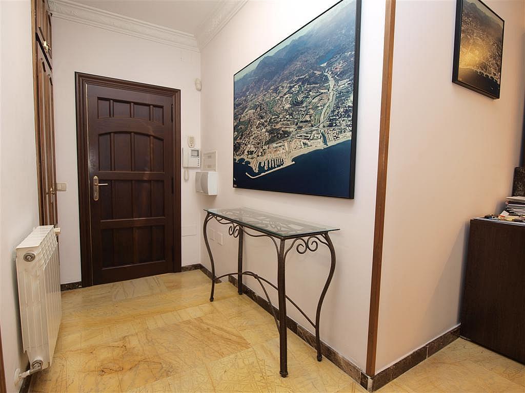 Otros - Casa adosada en alquiler en Marbella - 277687237