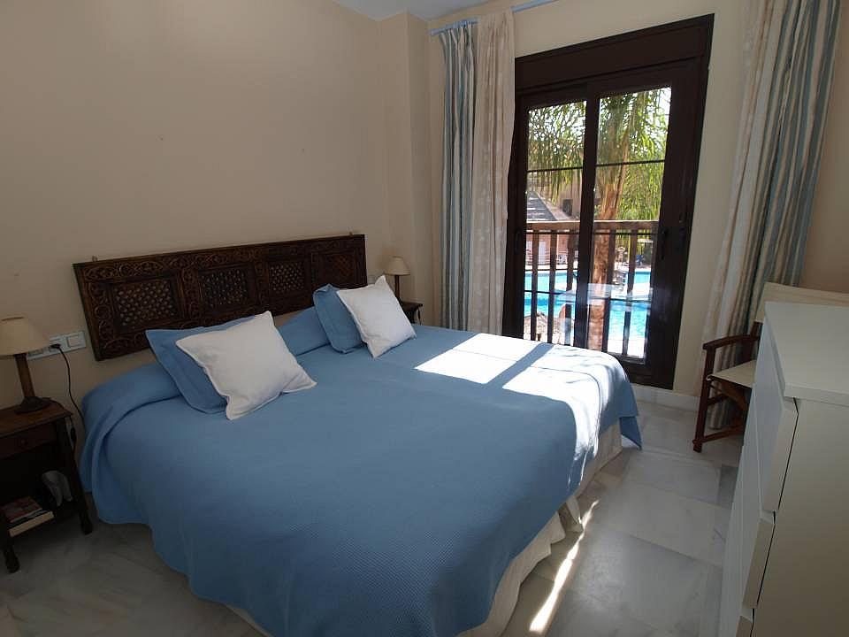 Dormitorio1 - Apartamento en alquiler en Estepona - 277703971