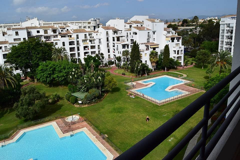 Zonascomunes - Apartamento en alquiler en Marbella - 277705198