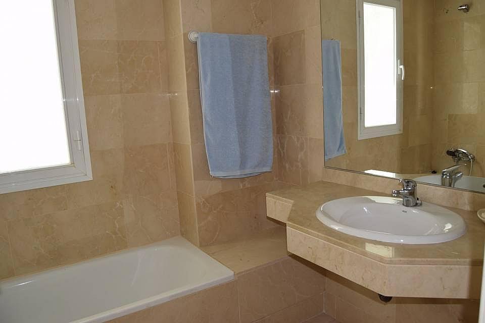 Salon - Apartamento en alquiler en Marbella - 277705201