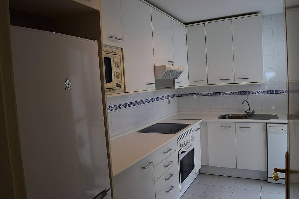 Cocina - Apartamento en alquiler en Marbella - 277705204