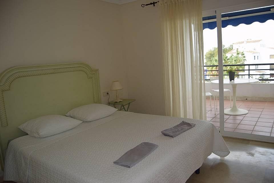 Dormitorio1 - Apartamento en alquiler en Marbella - 277705207