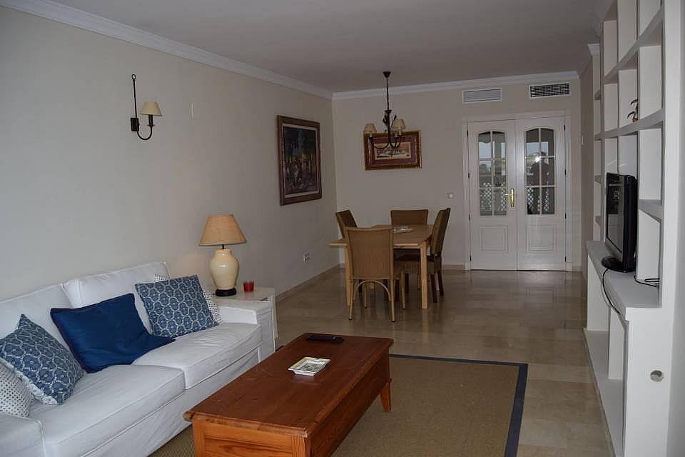 Exterior - Apartamento en alquiler en Marbella - 277705225