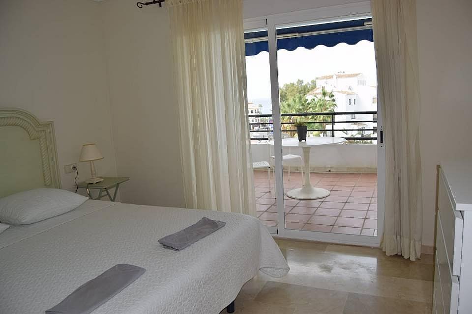 Dormitorio1 - Apartamento en alquiler en Marbella - 277705228