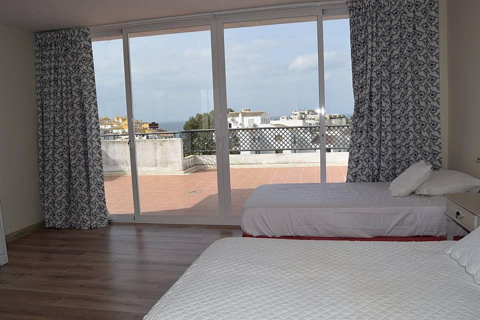 Dormitorio - Apartamento en alquiler en Marbella - 277705240