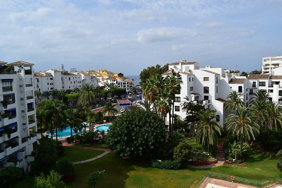 Iexterior - Apartamento en alquiler en Marbella - 277705252