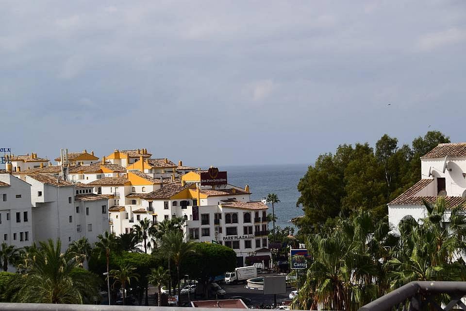 Vistas - Apartamento en alquiler en Marbella - 277705255