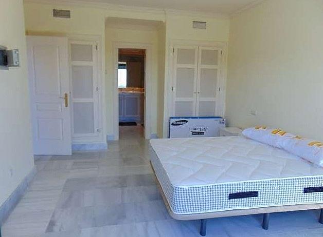 Dormitorio1 - Apartamento en alquiler en Benahavís - 277706518