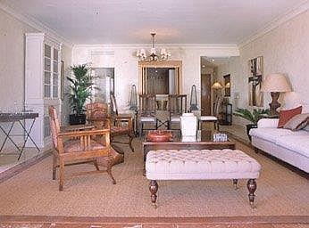 Salon - Apartamento en alquiler en Marbella - 277706887
