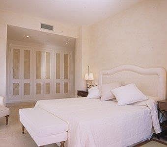 Dormitorio1 - Apartamento en alquiler en Marbella - 277706893