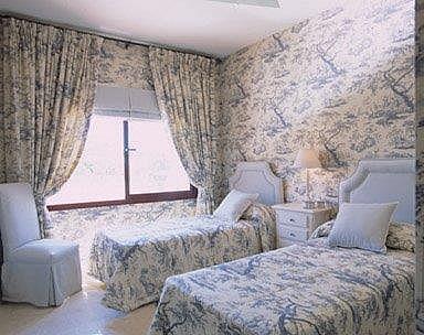 Dormitorio - Apartamento en alquiler en Marbella - 277706896