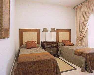 Dormitorio - Apartamento en alquiler en Marbella - 277706899