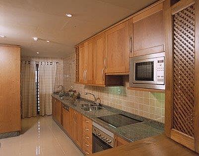 Cocina - Apartamento en alquiler en Marbella - 277706905