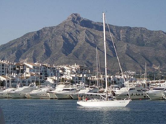 Otros - Apartamento en alquiler en Marbella - 277707397