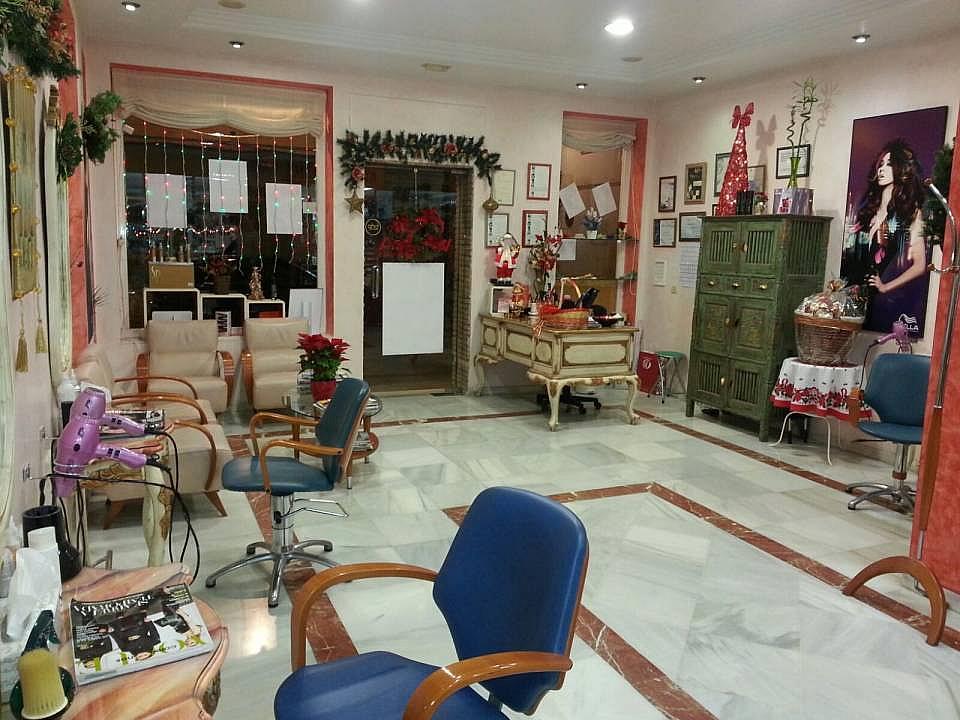 Otros - Local en alquiler en Marbella - 277707415