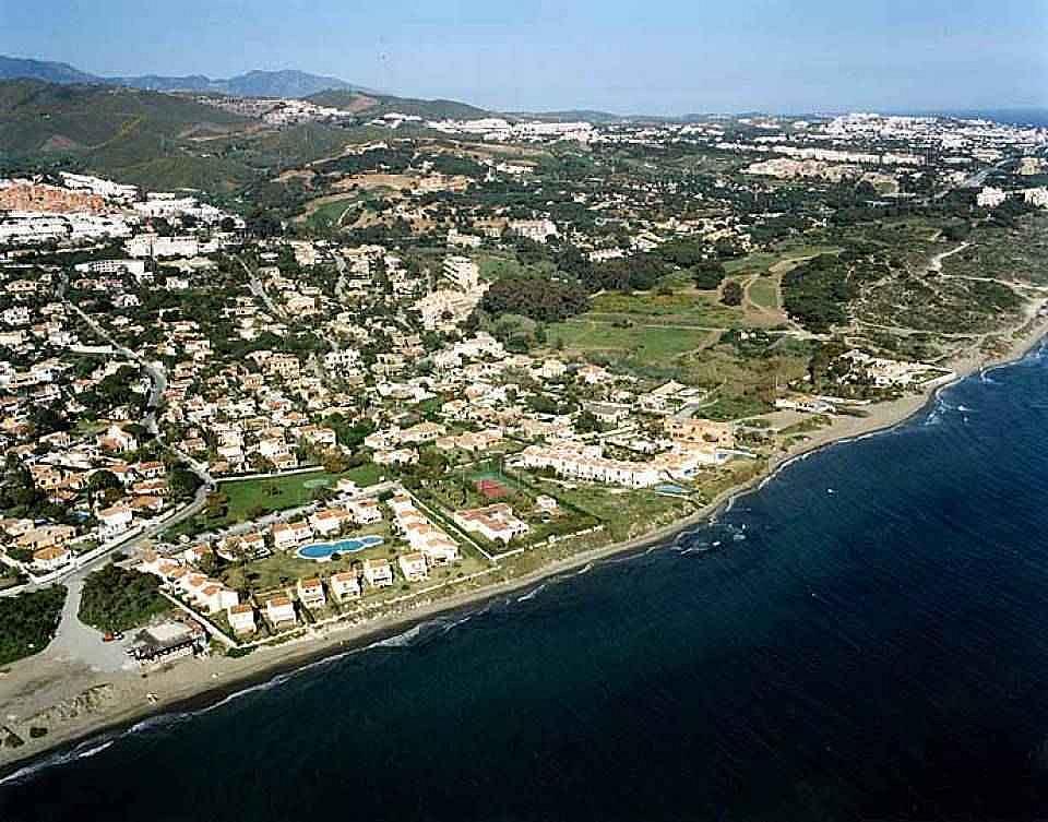 Otros - Local en alquiler en Marbella - 277707541