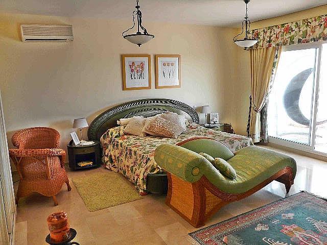 Dormitorio1 - Dúplex en alquiler en Nagüeles Alto en Marbella - 277707865