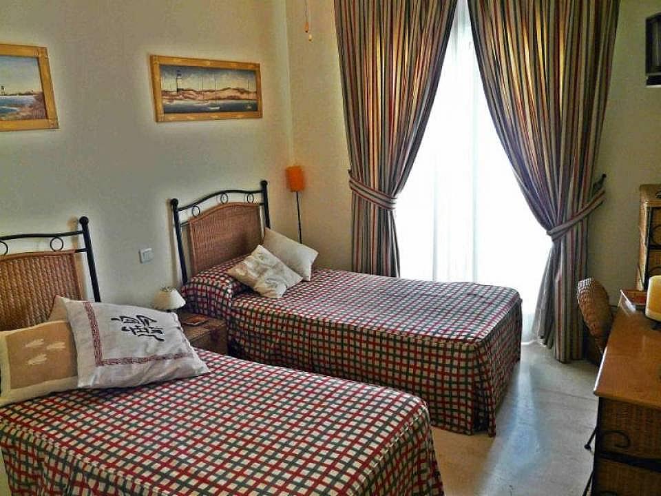 Dormitorio - Dúplex en alquiler en Nagüeles Alto en Marbella - 277707874