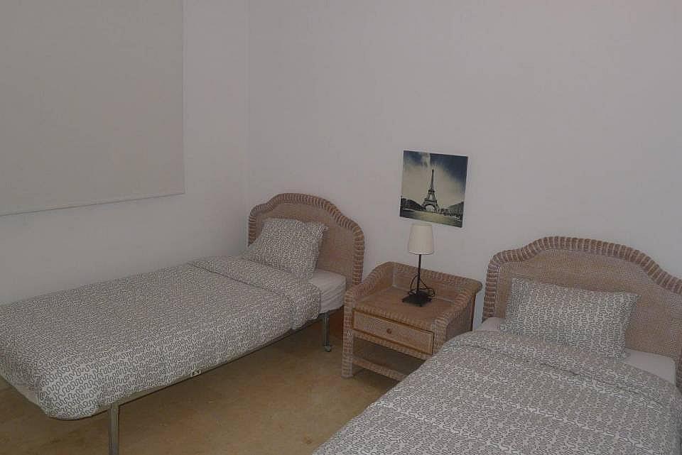 Dormitorio - Piso en alquiler en Nueva Andalucía-Centro en Marbella - 277707970