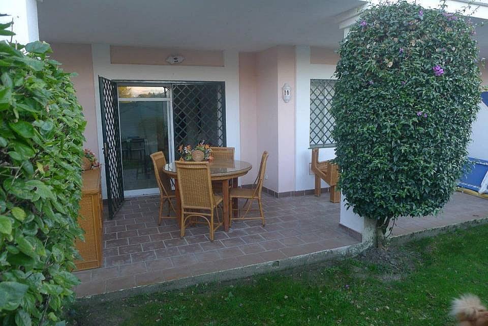 Terraza - Piso en alquiler en Nueva Andalucía-Centro en Marbella - 277707979