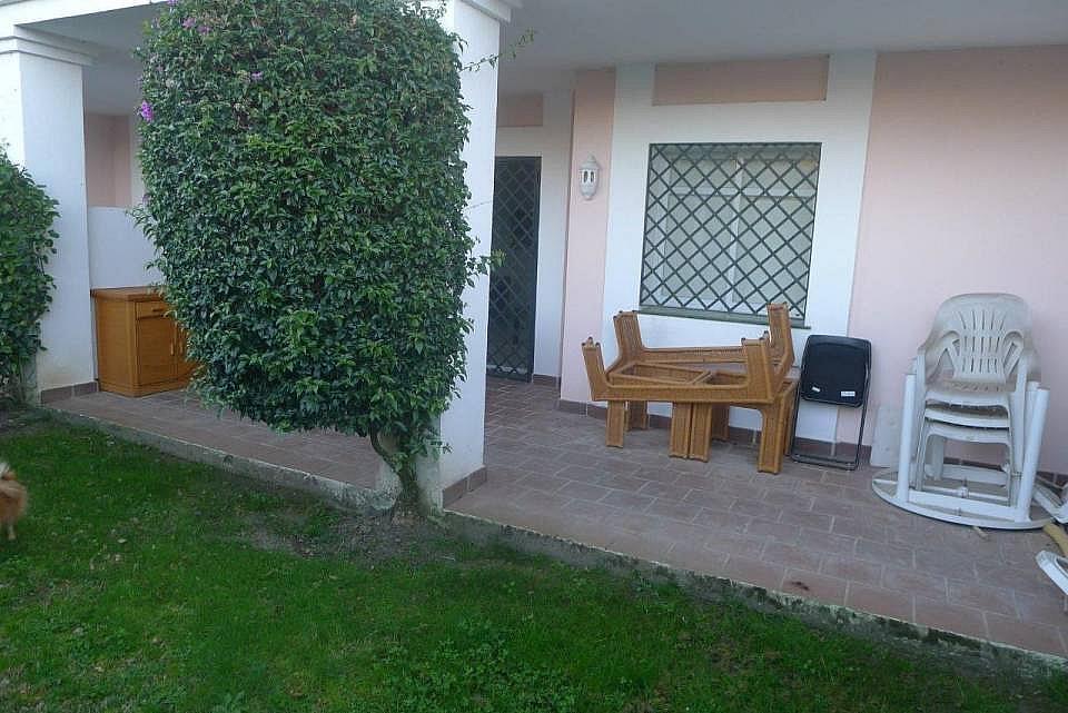 Terraza - Piso en alquiler en Nueva Andalucía-Centro en Marbella - 277707982