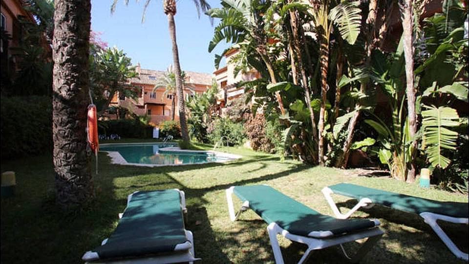 Zonascomunes - Dúplex en alquiler en Marbella - 277708084