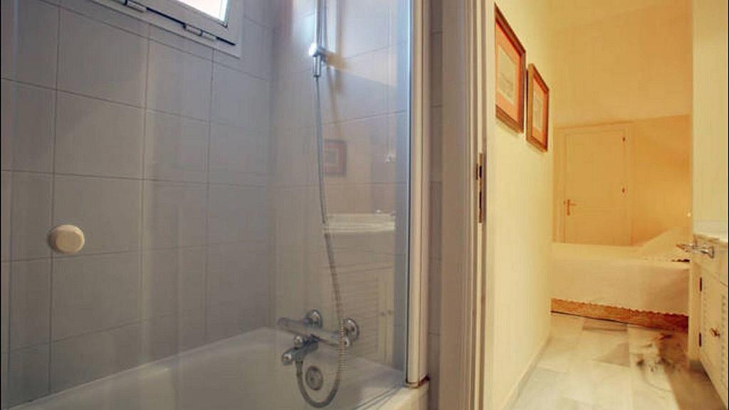 Bano - Dúplex en alquiler en Marbella - 277708108