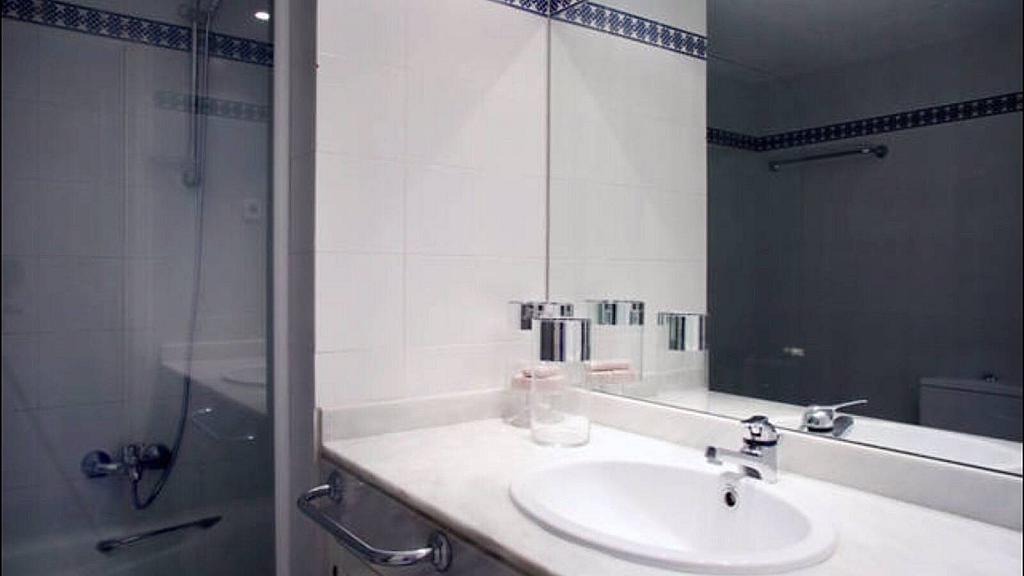 Bano - Dúplex en alquiler en Marbella - 277708114