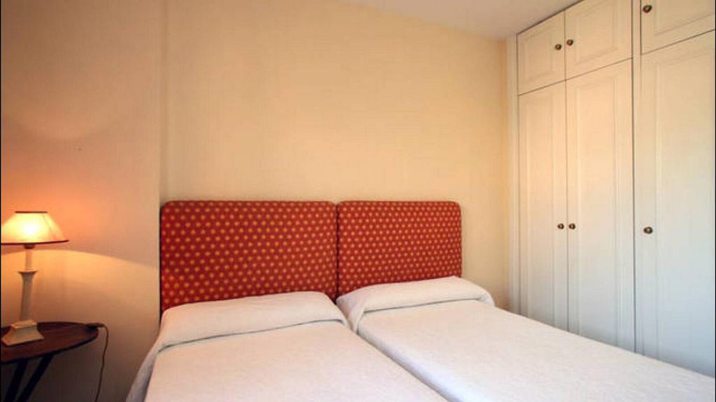 Dormitorio - Dúplex en alquiler en Marbella - 277708117
