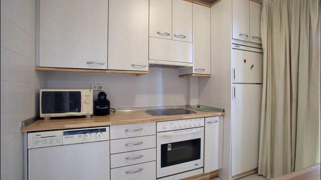 Cocina - Dúplex en alquiler en Marbella - 277708120