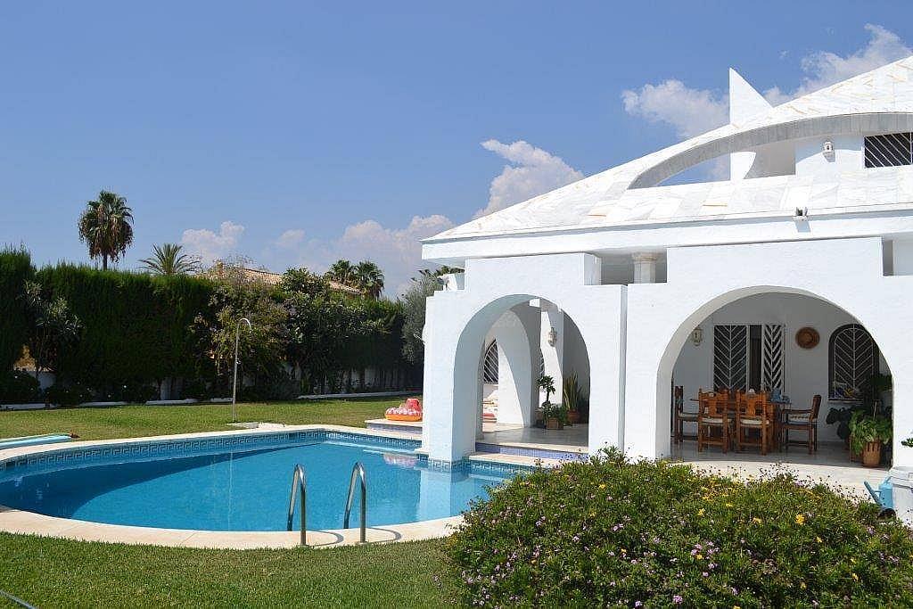Exterior - Chalet en alquiler en Marbella - 277708516