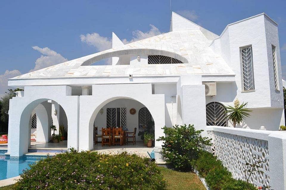 Exterior - Chalet en alquiler en Marbella - 277708519