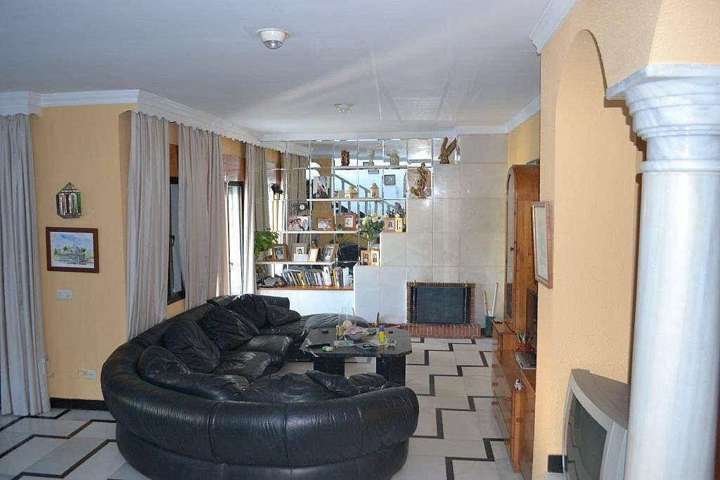Salon - Chalet en alquiler en Marbella - 277708522