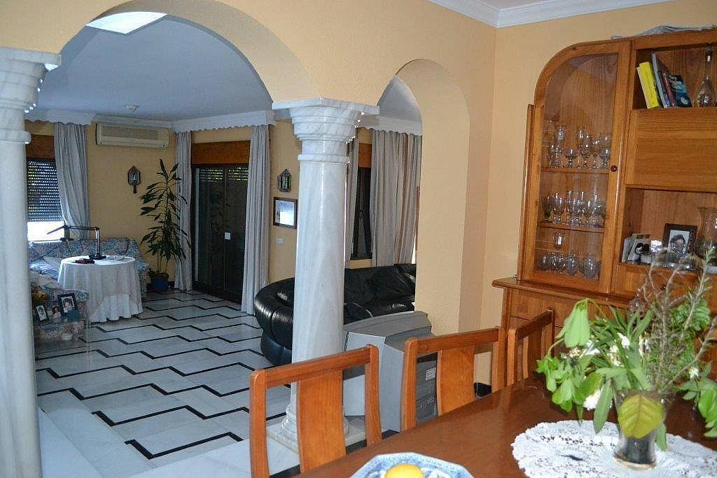 Salon - Chalet en alquiler en Marbella - 277708525