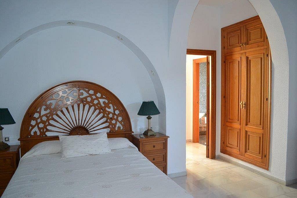 Dormitorio1 - Chalet en alquiler en Marbella - 277708531