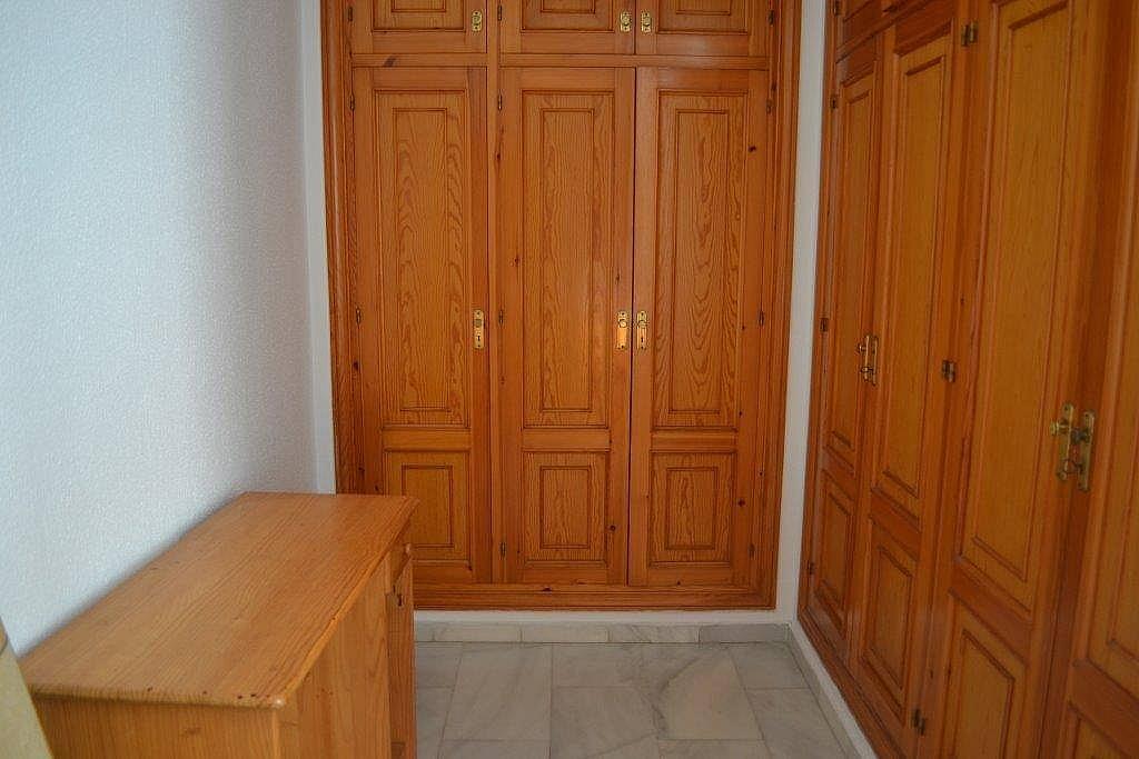 Vestidor - Chalet en alquiler en Marbella - 277708537
