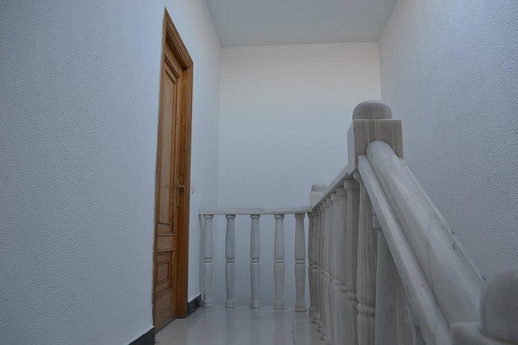 Terraza - Chalet en alquiler en Marbella - 277708540