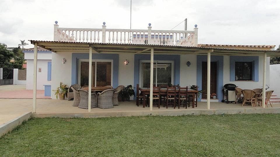 Exterior - Chalet en alquiler en Marbella - 277708654