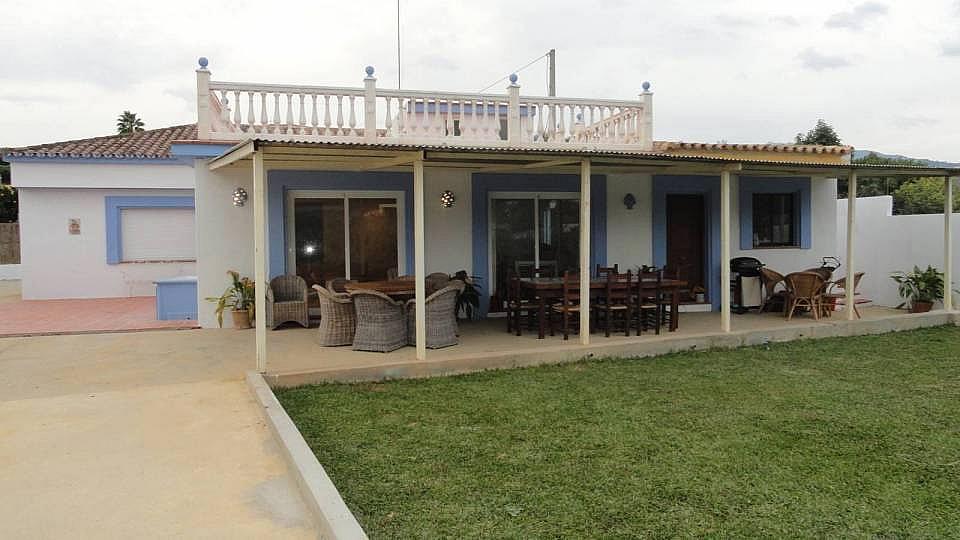 Exterior - Chalet en alquiler en Marbella - 277708657