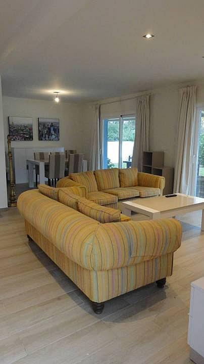 Salon - Chalet en alquiler en Marbella - 277708666