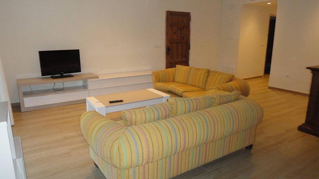 Salon - Chalet en alquiler en Marbella - 277708672