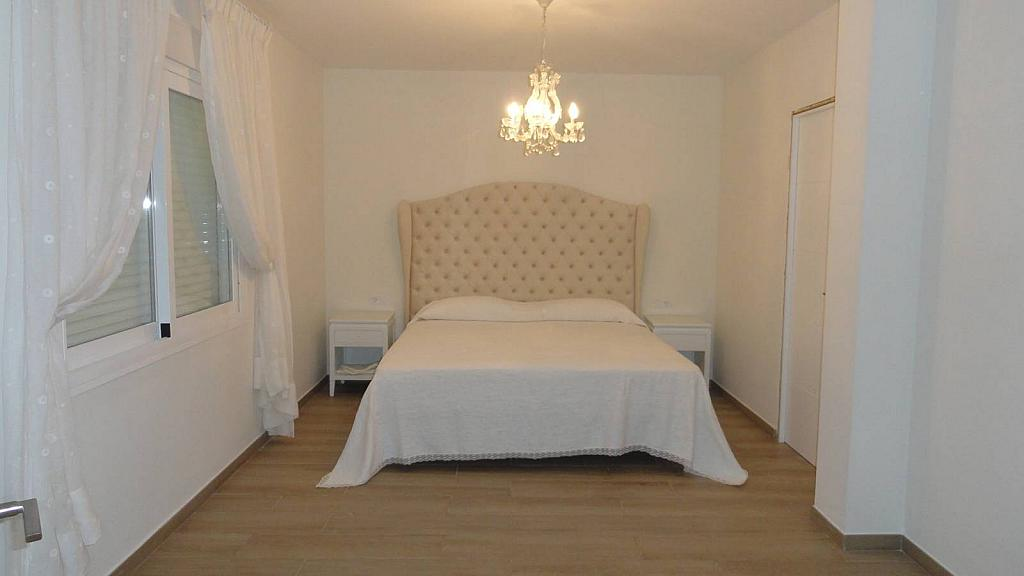 Dormitorio1 - Chalet en alquiler en Marbella - 277708687