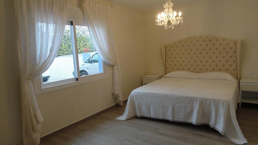 Dormitorio1 - Chalet en alquiler en Marbella - 277708690