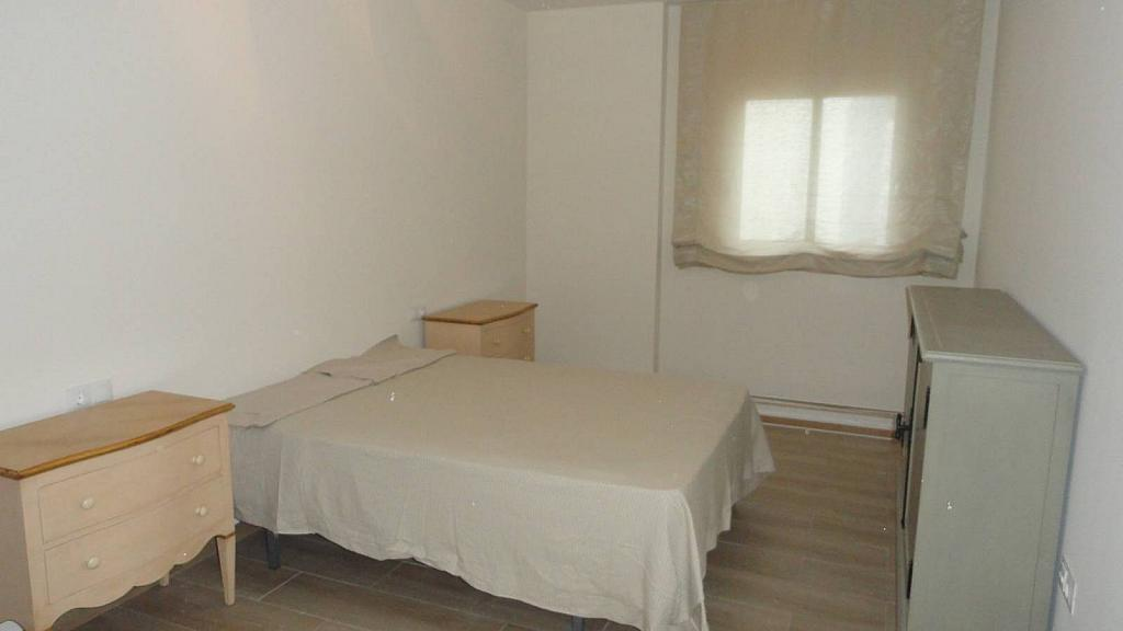 Dormitorio - Chalet en alquiler en Marbella - 277708711