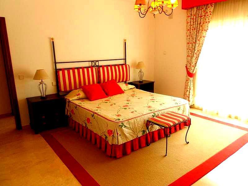 Dormitorio1 - Chalet en alquiler en Benahavís - 277708951
