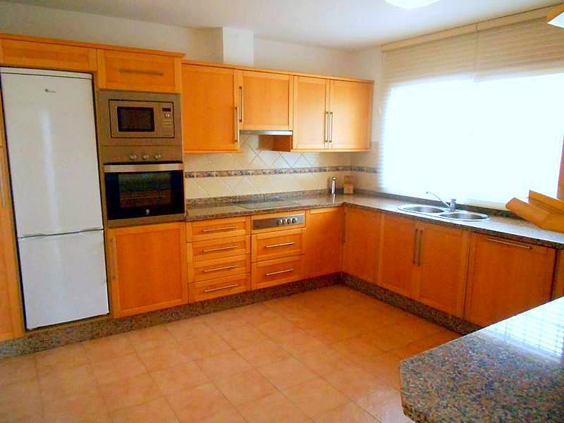 Cocina - Chalet en alquiler en Benahavís - 277708978