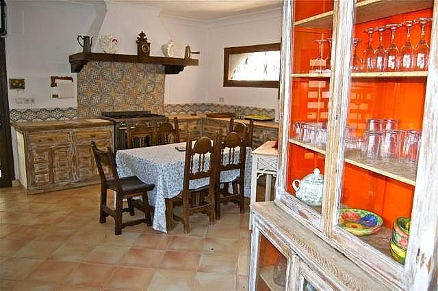 Comedor - Casa en alquiler en Marbella - 277709125