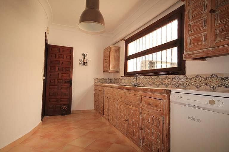 Cocina - Casa en alquiler en Marbella - 277709137