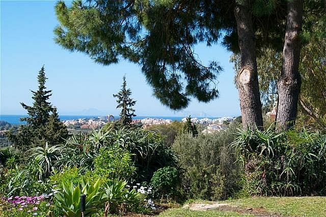 Calle - Casa en alquiler en Marbella - 277709140